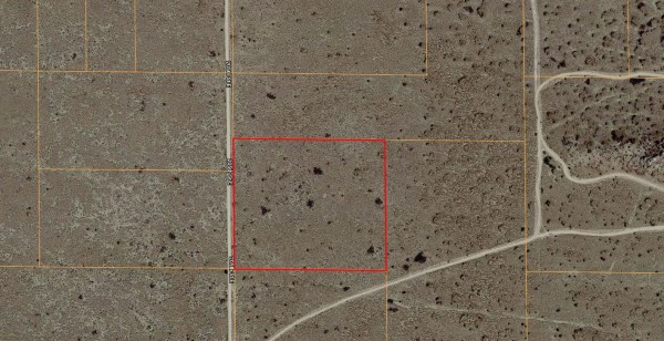 5.33 Acres for Sale in Black Butte, CA