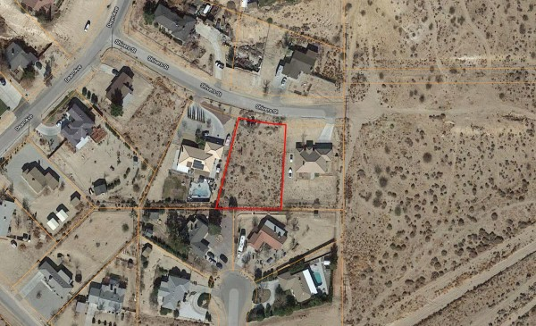 0.5 Acres for Sale in Victorville, CA