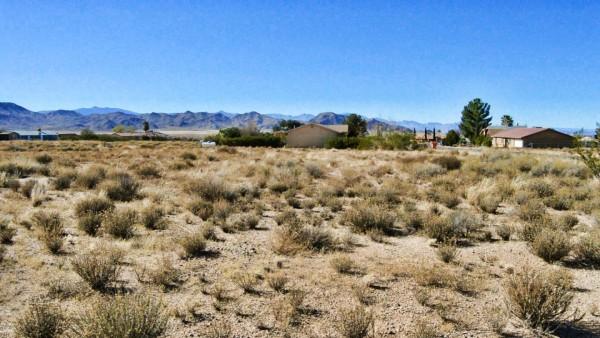 0.22 Acres for Sale in Kingman, AZ