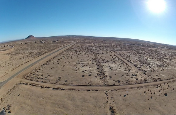 0.19 Acres for Sale in California City, CA