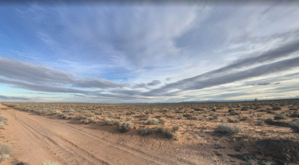 2.27 Acres for Sale in Helendale, CA