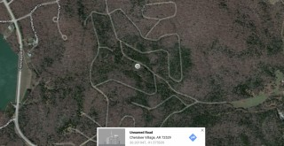 0.16 Acres for Sale in Cherokee Village, AR