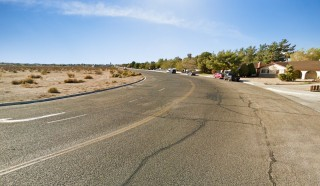 0.16 Acres for Sale in Ridgecrest, CA