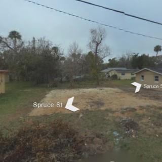 0.11 Acres for Sale in Daytona Beach, FL