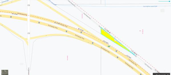 055-390-031-000 GIS Map