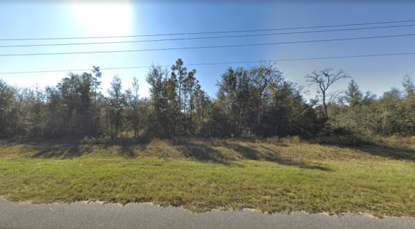 2.3 Acres for Sale in Interlachen, FL