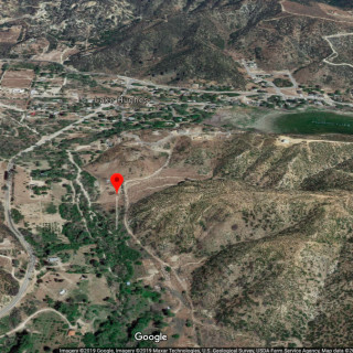 1.37 Acres for Sale in Lake Hughes, CA