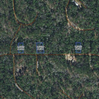 0.26 Acres for Sale in Brookeland, TX