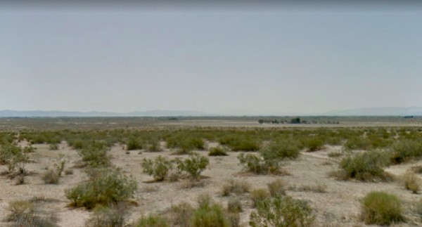 2.11 Acres for Sale in Lancaster, CA