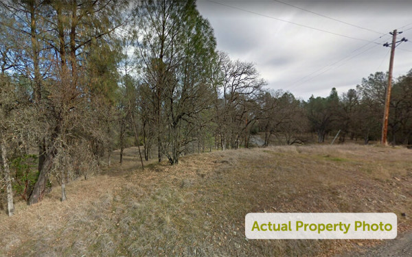0.97 Acres for Sale in Corning, CA