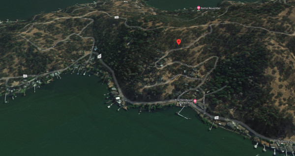 0.14 Acres for Sale in Clearlake, CA