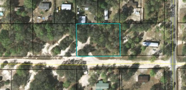 0.69 Acres for Sale in Keystone Heights, FL