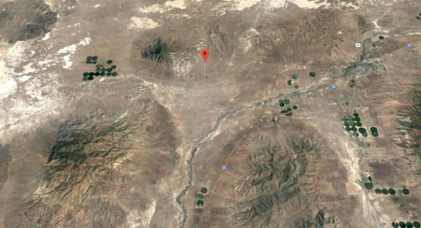 39.65 Acres for Sale in Winnemucca, NV