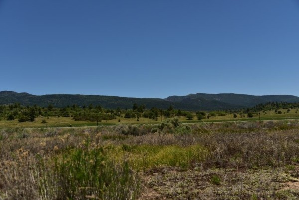 1.18 Acres for Sale in Chama, NM