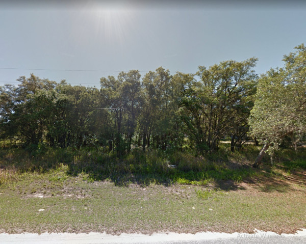 0.5 Acres for Sale in Avon Park, FL