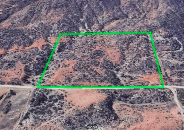 9.92 Acres for Sale in Perris, CA