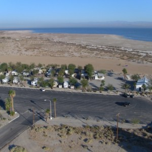 0.25 Acres for Sale in Salton City, CA
