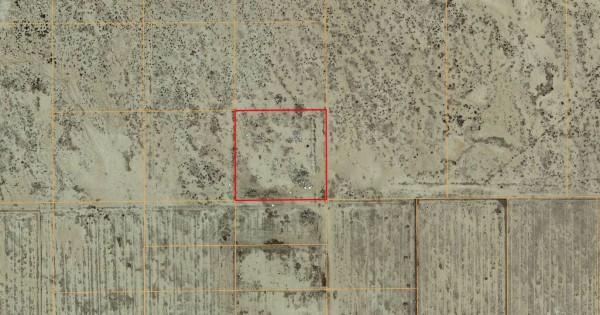 2.54 Acres for Sale in Redman, CA