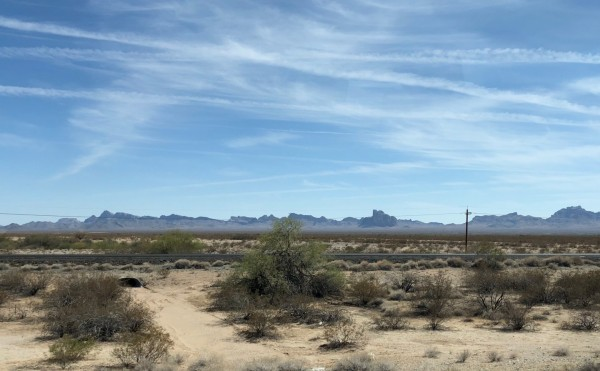20 Lots for Sale in Concho, AZ