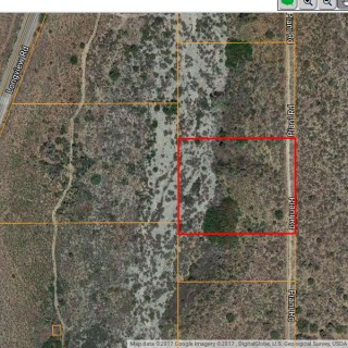 2 Acres for Sale in Pearblossom, CA