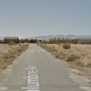 0.18 Acres for Sale in California City, CA