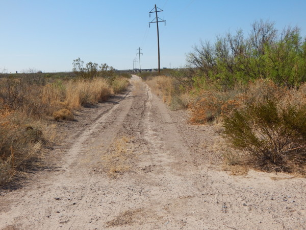 5.08 Acres for Sale in Fort Hancock, TX
