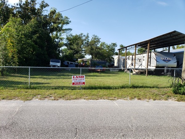 0.08 Acres for Sale in Panama City, FL