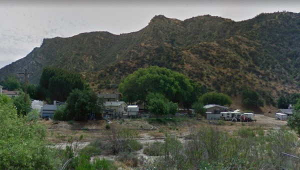 0.09 Acres for Sale in Castaic, CA