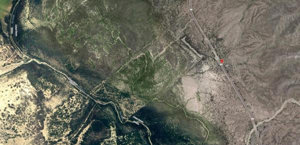 Satellite Map I