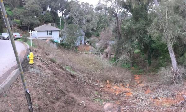 Land for Sale in Aptos, CA
