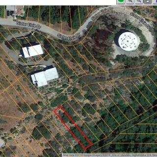0.09 Acres for Sale in Los Angeles, CA