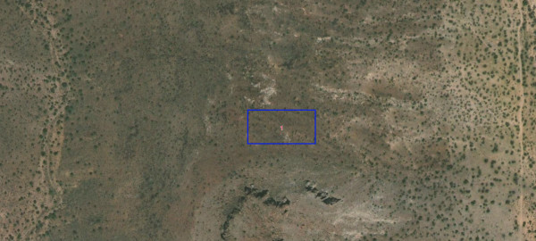 1.25 Acres for Sale in Golden Valley, AZ