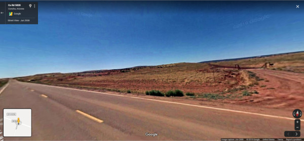 37.62 Acres for Sale in Concho, AZ