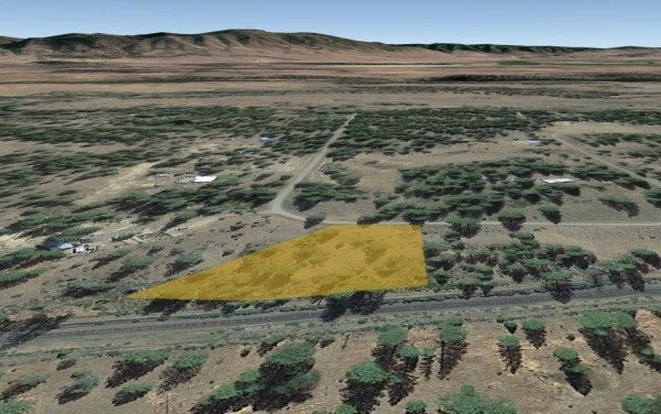 1.48 Acres for Sale in Lookout, CA