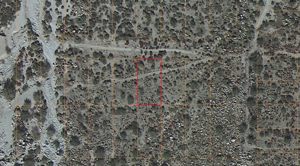 0.16 Acres for Sale in Cabazon, CA