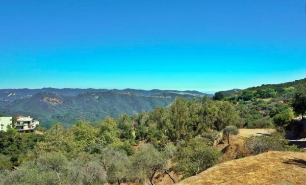 1.31 Acres for Sale in Topanga, CA