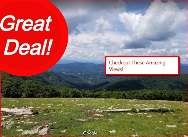 0.74 Acres for Sale in Fairview, NC