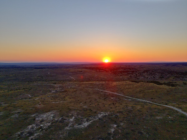60.5 Acres for Sale in Carrizozo, NM