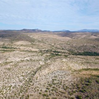 10 Acres for Sale in Terlingua, TX