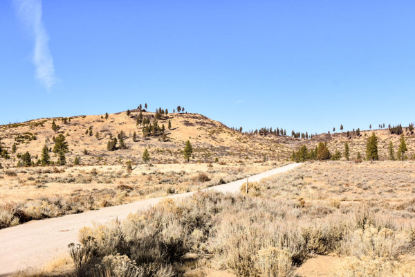 2.36 Acres for Sale in Chiloquin, OR
