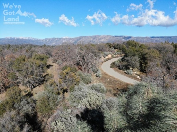 8.68 Acres for Sale in North Fork, CA