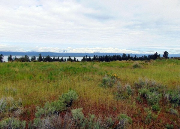 0.53 Acres for Sale in Chiloquin, OR