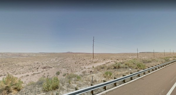1.5 Acres for Sale in Holbrook, AZ