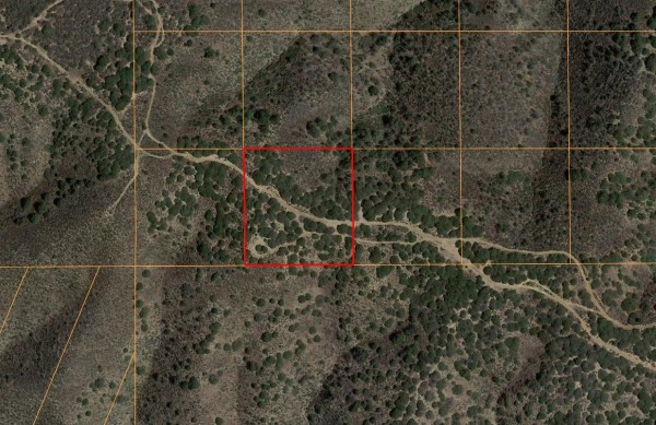 2.67 Acres for Sale in Palmdale, CA