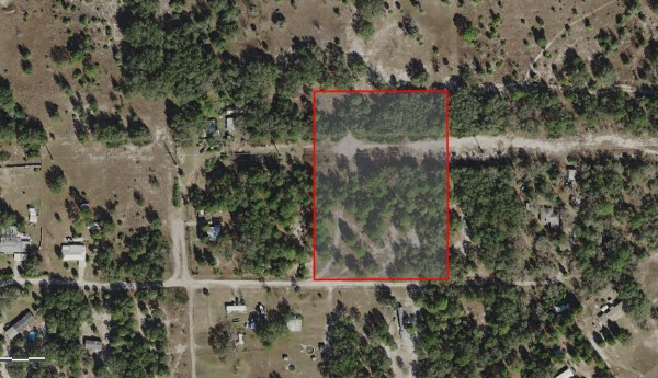 5.19 Acres for Sale in Crystal River, FL