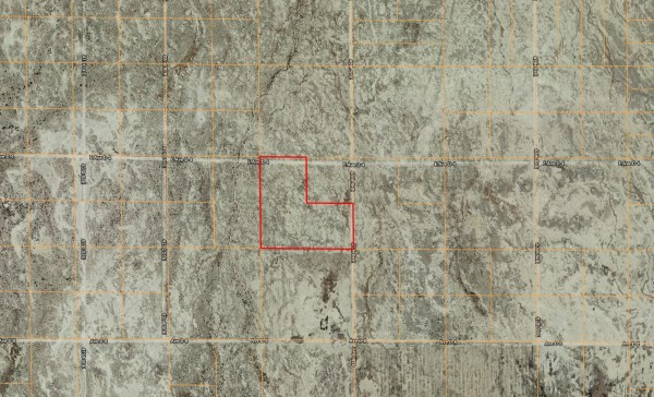 7.5 Acres for Sale in Lancaster, CA