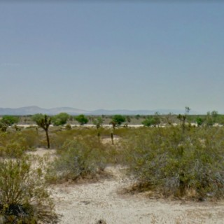 5.05 Acres for Sale in Palmdale, CA