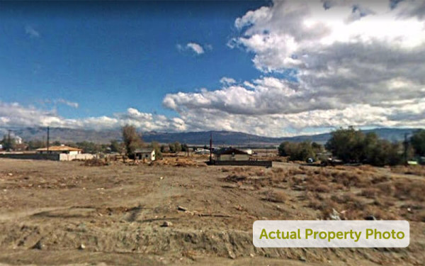 0.32 Acres for Sale in Trona, CA