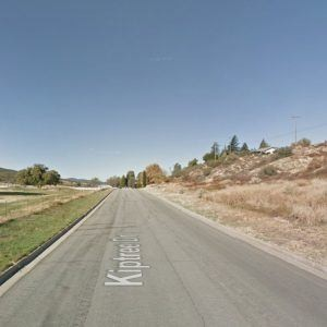 0.2 Acres for Sale in Lake Hughes, CA