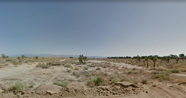 2.12 Acres for Sale in Lancaster, CA